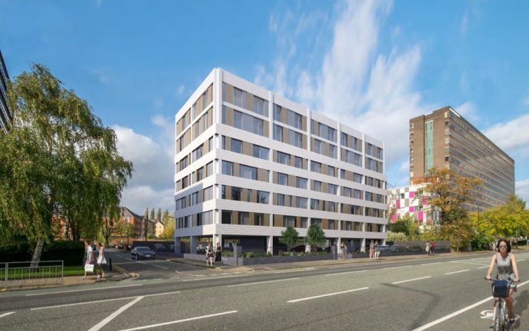 CERT Granted Planning Permission for Extention