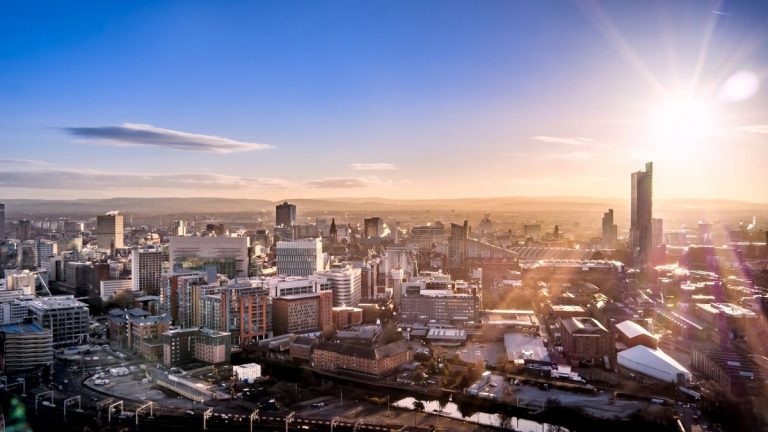 Property Market Overview – Manchester