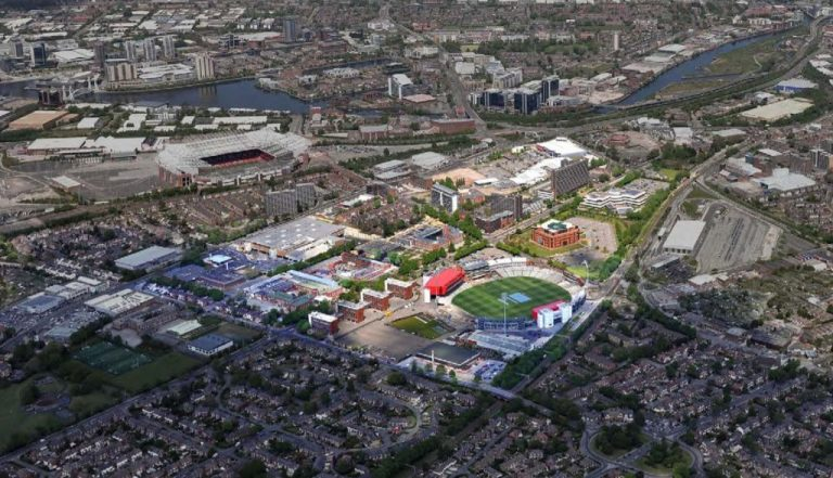 Property Market Overview – Trafford
