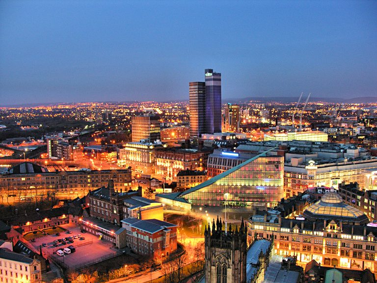 """""""Manchester, a growing investment hub"""" explained in 3 CERTain steps"""