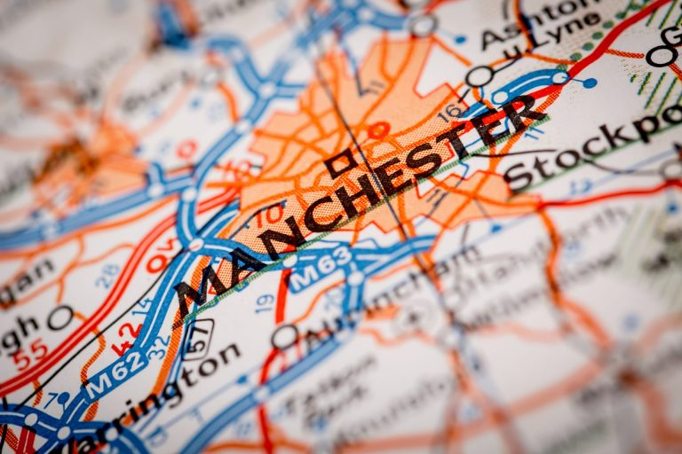 """""""Brexitproof Manchester"""" – Market Commentary August 2019"""