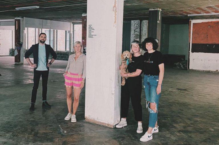 New Tenant: Feel Good Club