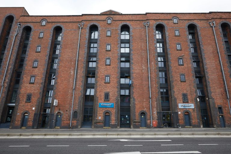 Elevator Studios acquired by CERT property