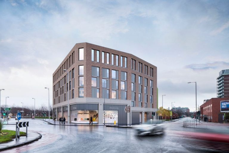 CERT saves £14m stalled development