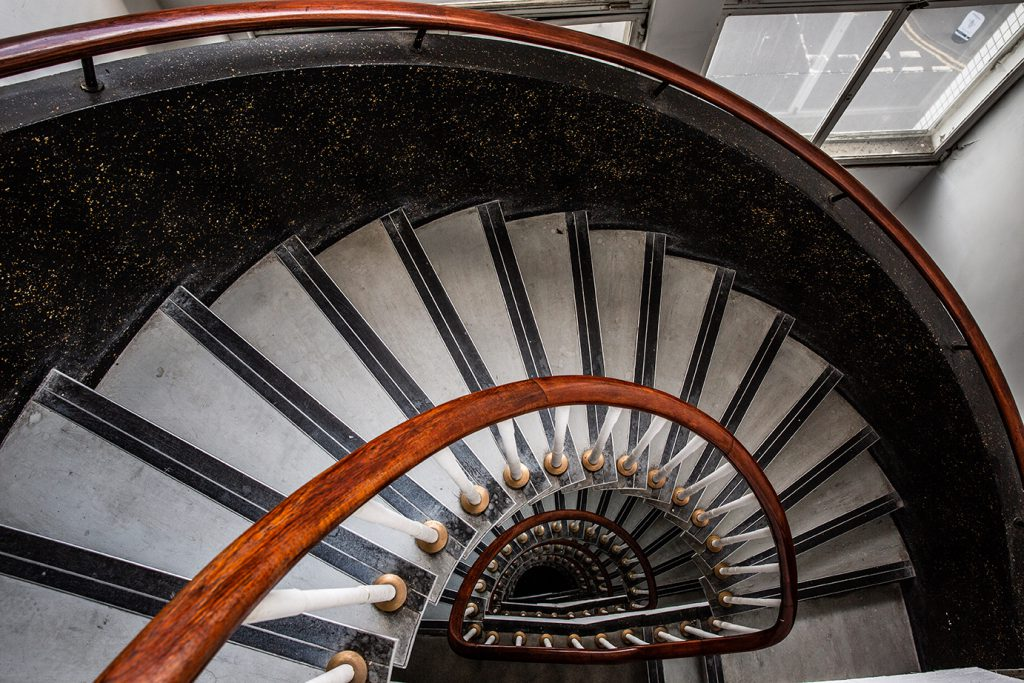 CERT-impact-HiltonHouse-staircase