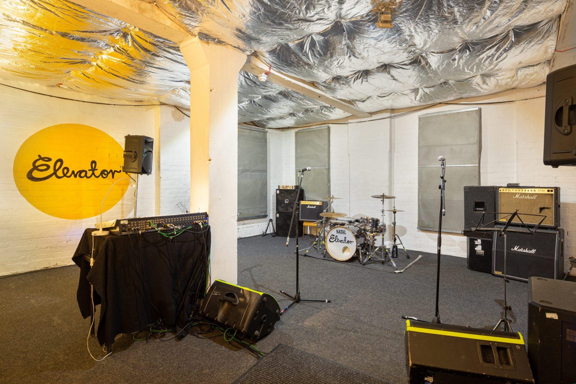 CERT-Projects-Elevator-Studio