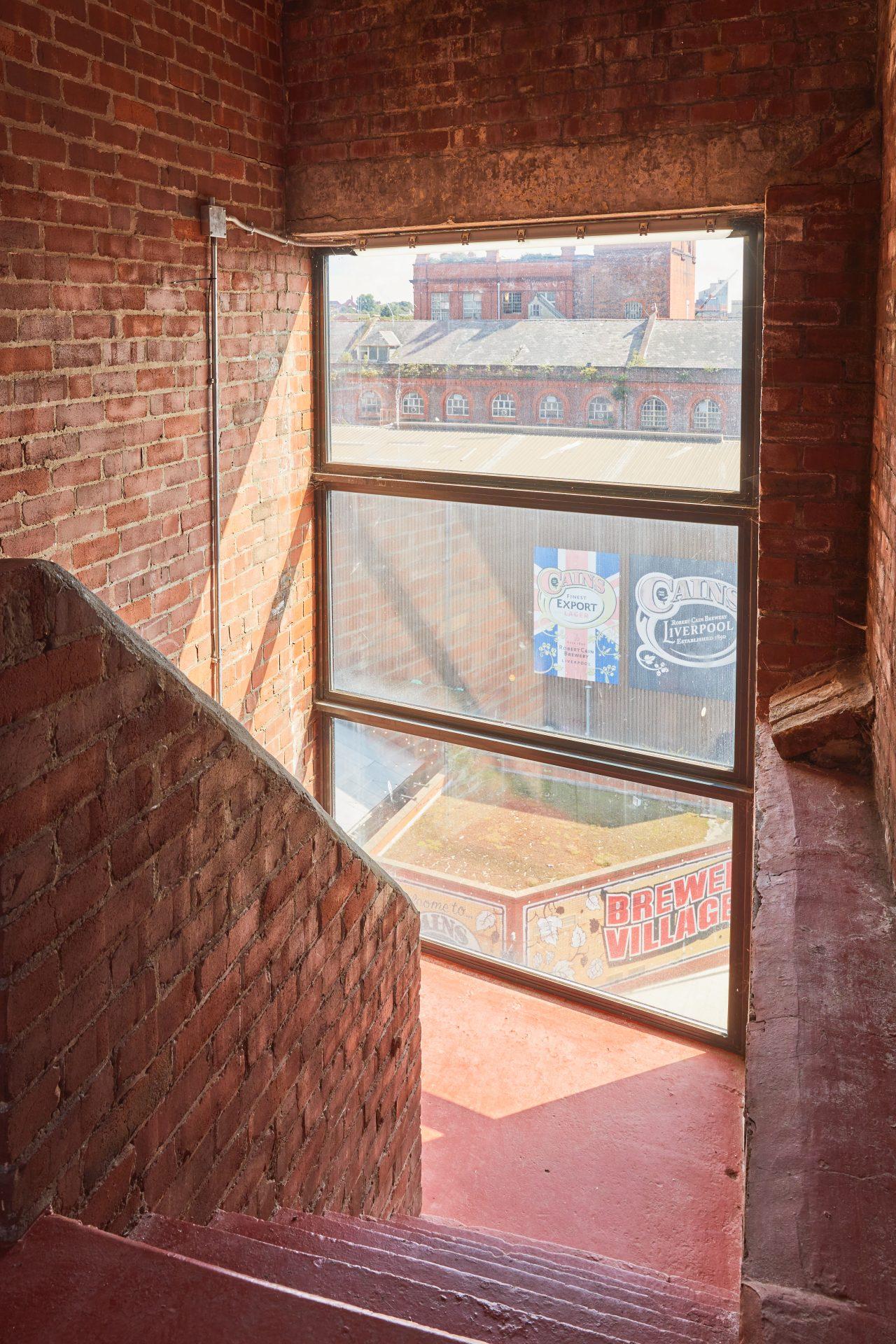 CERT-Projects-ElevatorStudios-Feature-Stairway