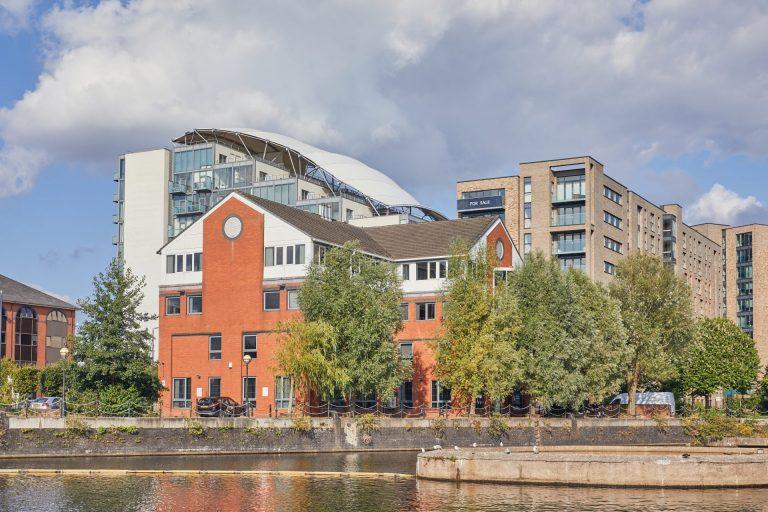 HQ, Salford Quays