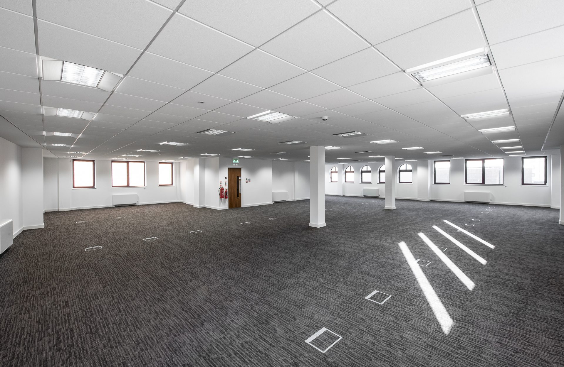CERT-Projects-Centric-Floor
