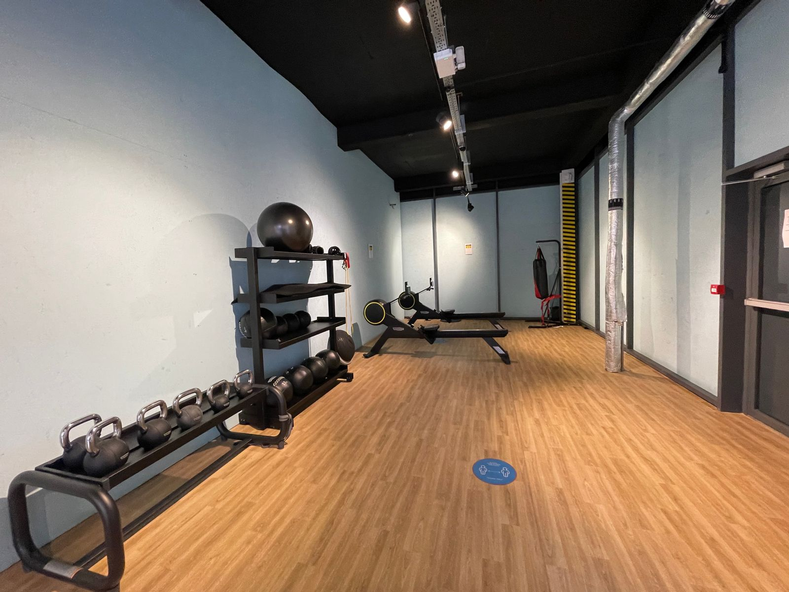 CERT-Projects-Oxid-House-Gym