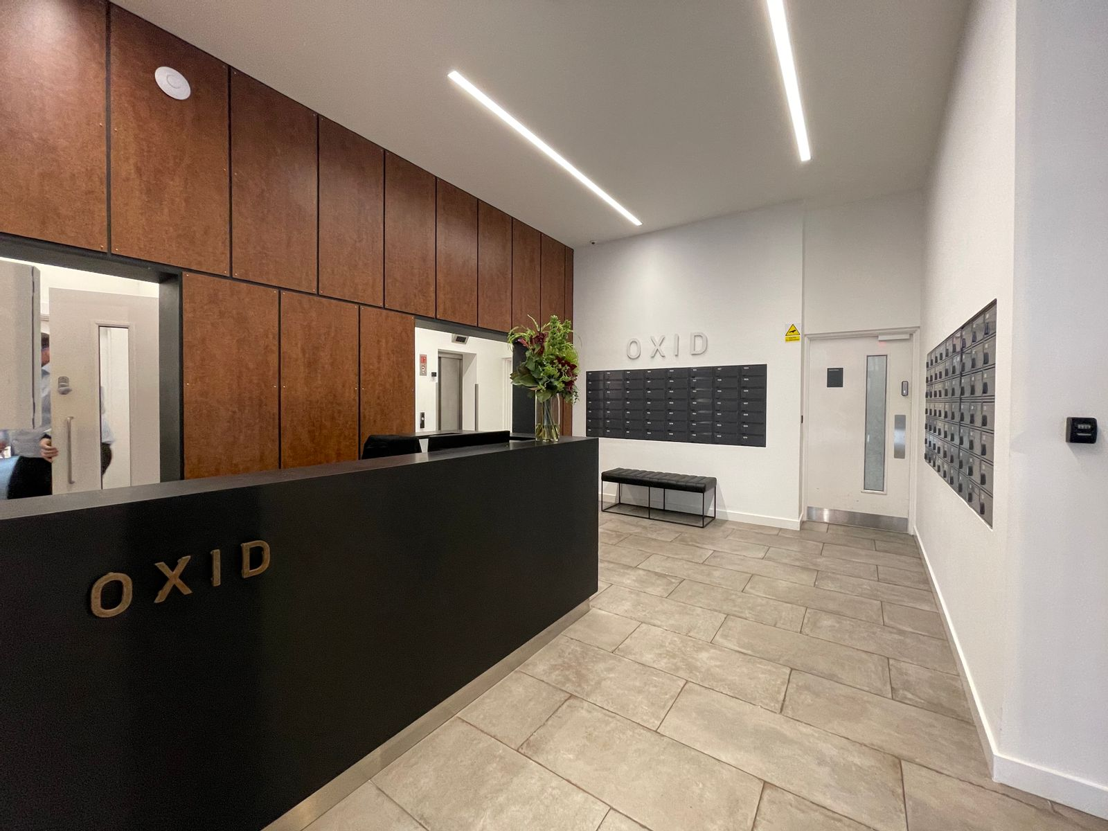 CERT-Projects-Oxid-House-Reception