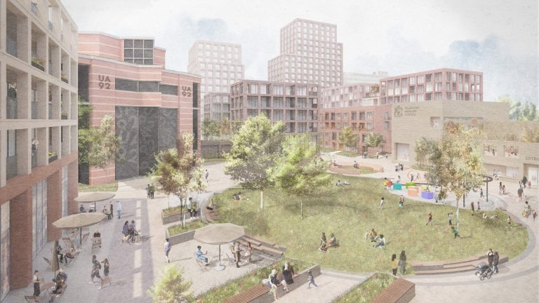 Is Stretford the next Ancoats?